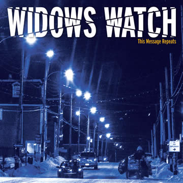 Widows Watch - This Message Repeats